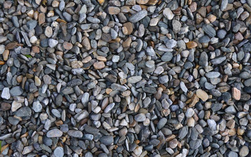 Песок и гравий практическое применение